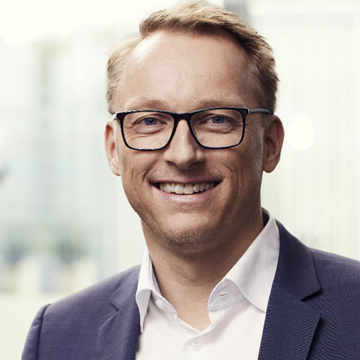Christian Liebel - Investment Director